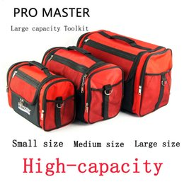 Wholesale Professional hairdressing tool bag multifunctional barber tools storage bag Large size