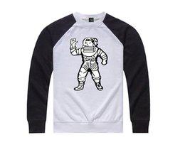 Wholesale New Arrival BBC icecream Billionaire Boys Club hoodies fleece Men and women hip hop