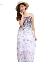 Discount Floral Sundresses Cheap | 2017 Floral Sundresses Cheap on ...