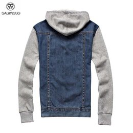 Discount Mens Denim Sports Jacket | 2017 Mens Denim Sports Jacket ...