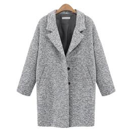 Grey Woolen Ladies Coat Online | Grey Woolen Ladies Coat for Sale