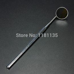 Wholesale 1 Set Stainless Steel Dental Instruments Mouth Mirror Explorer Plier Kit