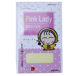 Wholesale PINK LADY DOUBLE FOLD EYELID TAPE