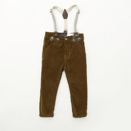 Boys Brown Corduroy Pants Suppliers | Best Boys Brown Corduroy ...