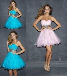 Discount Good Homecoming Dresses - 2017 Good Red Homecoming ...
