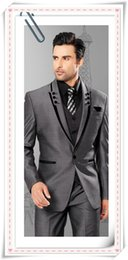 Grey Check Piece Suit Online | Grey Check Piece Suit for Sale