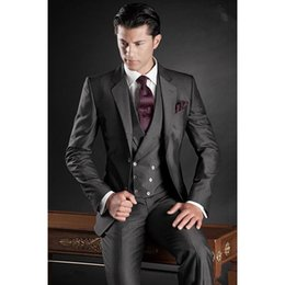 Discount Cheap Wool Suits Slim Fit | 2017 Cheap Wool Suits Slim