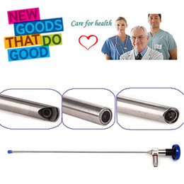 Wholesale CE approved Endoscope ø4x302mm and Cystoscope Storz Compatible