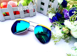 colored sunglasses u82y  A224 2015 New Grey Ant Sunglasses Colored Glasses Unisex Fashion Sunglasses  Sunglasses Wholesale Various Colors And Styles Tide