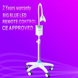 Wholesale LED Teeth Whitening Lamp Mobile Dental Teeth Whitening Cool light Bleaching LED Lamp Year Warranty CE certification