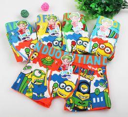 Minion Boys Underwear Suppliers | Best Minion Boys Underwear ...