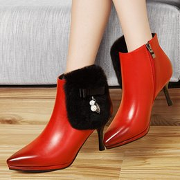 Cheap Wedge Ankle Boots Women Online | Cheap Wedge Ankle Boots