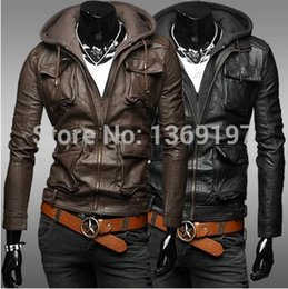 Branded Jackets For Men Online - JacketIn