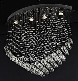 Delightful Wholesale Holdiay Sales Big Discount Lustre De Cristal Chandelier Lamps  Dinning Room Light Fixtures