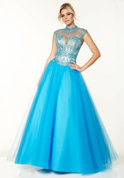 Wholesale 2015 Prom Dresses Formal Gowns Dresses Party Evening chiffon prom dresses long lace prom dresses Custom Made dresses party teen