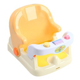 Wholesale Di Fu DF6211 infant toys versatile game table chairs chair Special children s toys genuine Chair