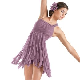Wholesale professional ballet tutu leotard baller dress for children for women latin dance dress for girl The new stage Adult costumes