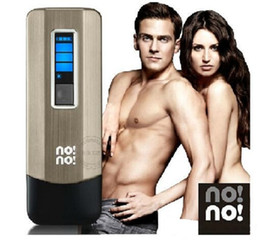 Wholesale no no hair new Epilator pro5 hair removal device Machine Epilator women remover proffesional with levels of temperature great quality