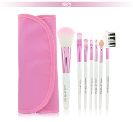 Wholesale New Arrivals Professional Makeup Brush Set Tools Make up Toiletry Kit Make Up Brush Set