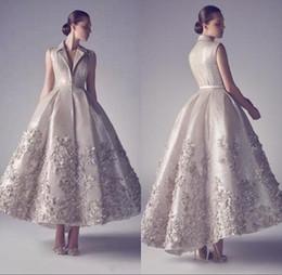 Party Tea Length Vintage Style Dresses Online | Party Tea Length ...