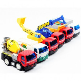 Every little boy loves the gift of cars, trucks or RC toys. Put a smile on his face with our different options of plastic cars, wind-up toys, dump trucks, monster trucks, and RC toys. With great options for toddler to teenagers, our toy cars, trucks and airplanes are perfect for seasonal giving or stocking store fronts.