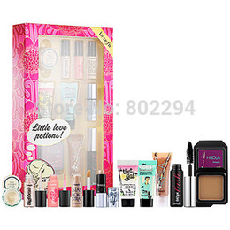 Wholesale New Arrival Top quality Makeup set COSMETICS the big makeup kit
