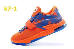 Discount Kevin Durant Low Top Basketball Shoes | 2017 Kevin Durant ...