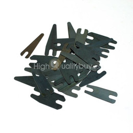 Wholesale 24PCS Tattoo Machine Repair Conventional Springs Set Tempered Steel Supply Kit