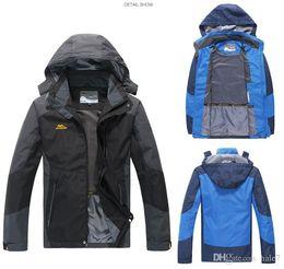 Discount Mens Winter Waterproof Coat | 2017 Mens Winter Waterproof