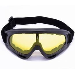 Ski Goggles Mens