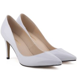 Discount White Court Shoes Mid Heel | 2017 White Court Shoes Mid ...