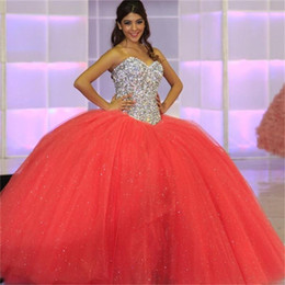 Neon Party Dresses Sweet 16