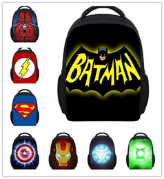 Discount Batman Backpacks For Kids | 2017 Batman Backpacks For ...