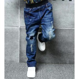 Discount Baby Boy Jeans Ripped | 2017 Ripped Jeans For Baby Boy on ...