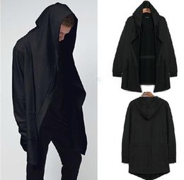 Wholesale 2014 New Original Design Fashion Middle Ages Wizard Men Women s sweatshirt Autumn Spring long hoodie with hood