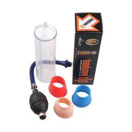 Красивый Up мощный вакуумный насос пениса мыжское укрупненности Секс-игрушки для взрослых Товары Насосы Игрушки MF110903