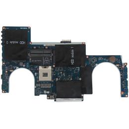 Оптово-на Dell Alienware M17x R4 LA-8341P THTXT 0THTXT CN-0THTXT материнской платы ноутбука Для процессоров Intel отличном состоянии