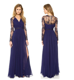 Wholesale Summer Dress Women Sexy Evening Party Dress cocktail dresses vestido de fiesta long lace evening dress