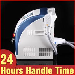 Wholesale New IPL Elight RF Hair Removal Laser Skin Rejuvenation Freckle Vascular Treatment Machine