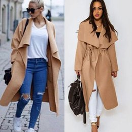 Discount Style Trench Womens | 2017 Style Trench Womens on Sale at ...