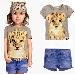 Wholesale Baby Clothes Ruffled Pants Set Girls Baby Clothing Children Clothes Suits Fashion Kids Clothing Newborn Girl Cotton Summer Sets A570