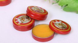 Wholesale Tiger Balm Essential Oil Balm Treatment Of Influenza Cold Headache Dizziness Summer Mosquito Cool And Antipruritic Pieces