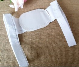 Wholesale posture corrector body back support shoulder braces supports Belt Posture Corrector posture corrector tourmaline TY416