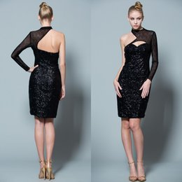 black party dresses cheap
