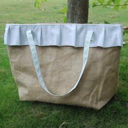 Linen Tote Shopping Bags Wholesale Suppliers | Best Linen Tote ...