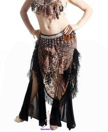 Wholesale Swegal belly dance belly chain belly dance lace cummerbund quality w14009
