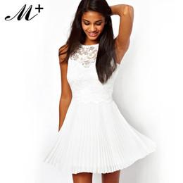 f7801093df Girls White Skater Dress Other dresses dressesss