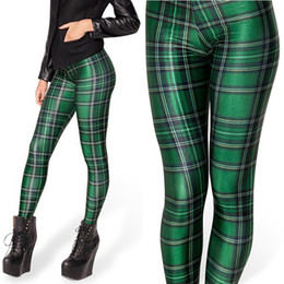Discount Womens Sexy Plaid Pants | 2017 Womens Sexy Plaid Pants on ...
