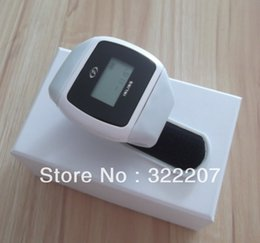 Wholesale new arrival LCD display sleep massager Sleep aid scanner snore stopper sleep nurse D