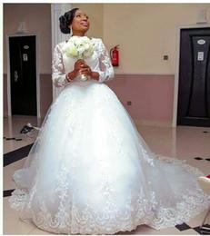 Discount Simple Beautiful Wedding Dresses Sleeves | 2017 Simple ...